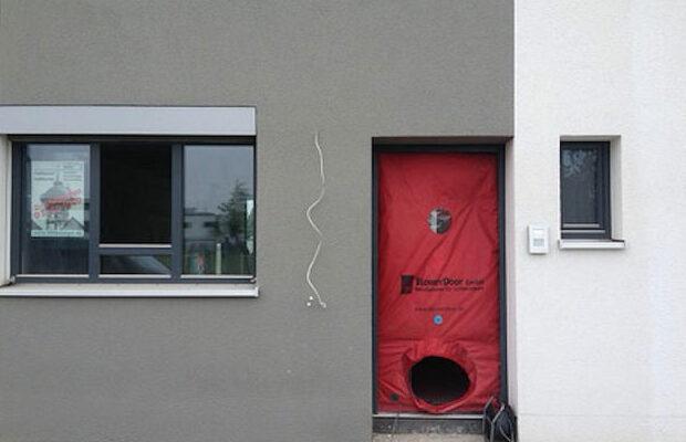 Bauschadensfreiheit und Luftdichtheitsnorm DIN 4108-7