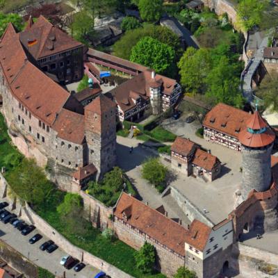 Seminar Blower-Door-Messung Nürnberg